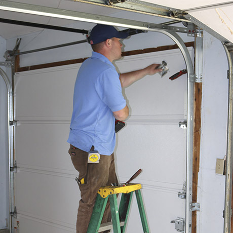 Garage Door Spring Repair Services Castle Rock