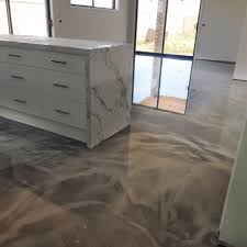 Epoxy Floor Jacksonville Original Owner Is Zane