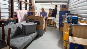 Moving Services In Charlotte